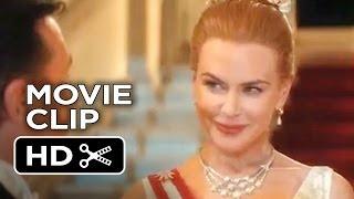 Grace Of Monaco Movie CLIP - Princess (2014) - Nicole Kidman Movie HD