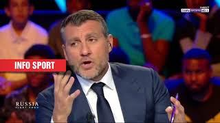 Argentine vs Croatie 0-3 {Débrief} L'Argentine et Messi au Bord du Gouffre (Réaction Incroyable)