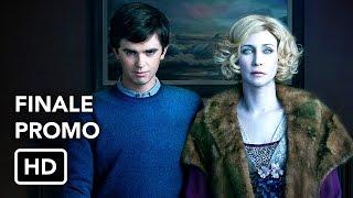 "Bates Motel 5x10 Promo ""The Cord"" (HD) Season 5 Episode 10 Promo Series Finale"