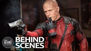 Deadpool (Behind The Scenes)