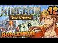 LA GRANDE PURGE DU BLING !!! -Kingdom II : Two Crowns - Ep.12 avec Bob Lennon