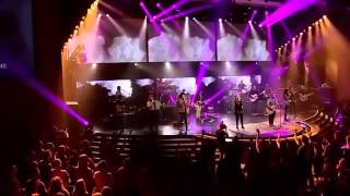 Israel Houghton and Darlene Zschech - Your Presence Is Heaven