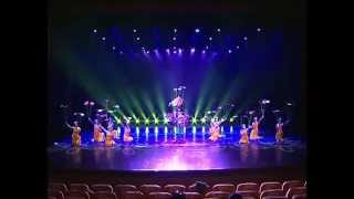 Shanghai Nights - Shanghai Acrobats of the People's Republic of China Promotional Video