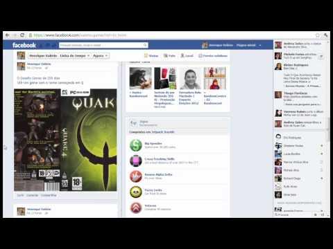 Como usar o Facebook Passo a Passo.