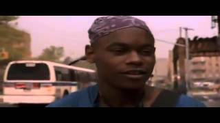 Strapped 1993 Brooklyn Classic FULL MOVIE