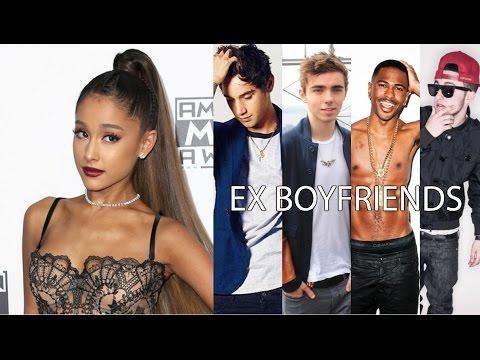 Ariana Grande s Relationship History