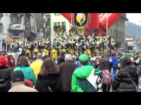 Piit Bulh Carnaval Monthey 2012