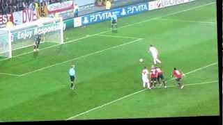13 Losc Bayern Résumé 1ere Mi Temps