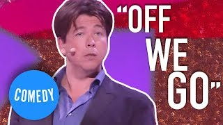 Michael Mcintyre Wishes He