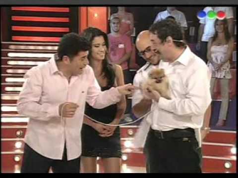 DR. ROMERO EN JUSTO A TIEMPO 26 11 2010.mpg