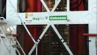 Colossus de Peravi s.l. 2012