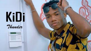 KiDi - Thunder (Official Video)