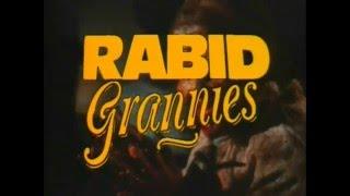 Rabid Grannies (1988)  Bande-annonce française