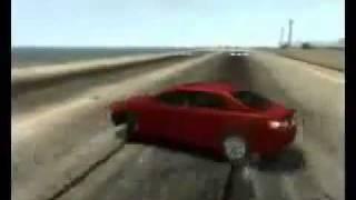 قراند GTA IV Drfit PS3 اروع تفحيط حرامي السيارات 