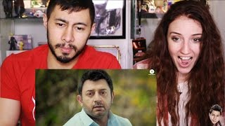 DEAR DAD trailer reaction review by Jaby & Hope!