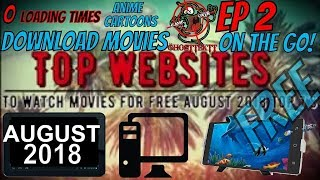 Top 7 Sites To Watch Full Movies Online For FREE 2018 July-August