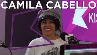Camila Cabello on Havana, Bruno Mars, Carpool Karaoke & more!