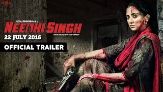 NEEDHI SINGH (Official Trailer) | Kulraj Randhawa | Latest Punjabi Movie | 22nd July 2016 | SagaHits