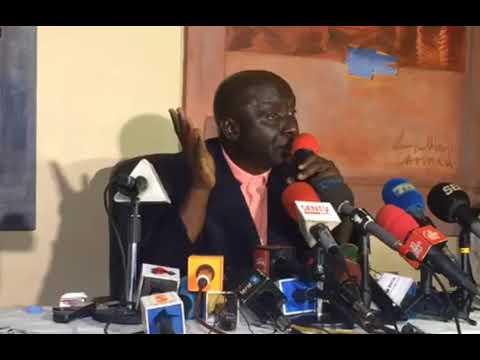 Xxx Mp4 Idrissa Seck Macky Sall Ragal Bou Reuya Reuy La Ak Limouy Wathiathia Yeup 3gp Sex