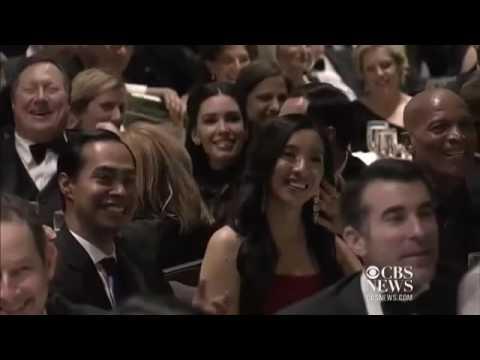 Best of Barack Obama Funniest moments Ever