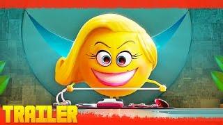 Emoji: La película (2017) Primer Tráiler Oficial Español