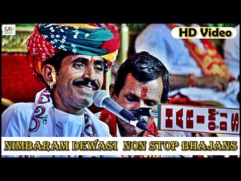 Nimbaram Devasi & Party Vol - 2 || Pure Desi Marwadi Bhajans || Non Stop