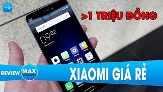 Top 4 Smartphone Xiaomi đáng mua nhất dưới 4 triệu cho sinh viên