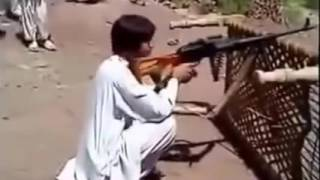 Pakistani Pathan Funny