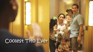 Coolest Tito Ever! (