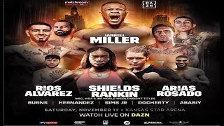 EDDIE HEARN TURNS WIZARD TO ANNOUNCE A SHOW IN KANSAS NOT LAND OF OZ!!