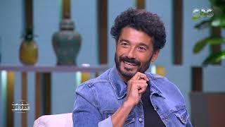 بعد صمته لعامين.. خالد النبوي يكشف سر مشاركته في واحة الغروب