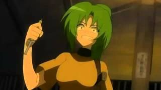 Higurashi no naku koro ni - Rikas Death [UNCENSORED]
