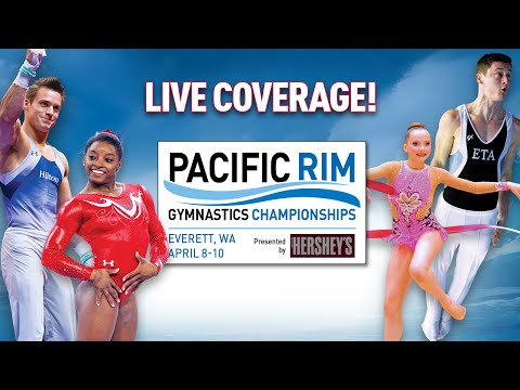 2016 Pacific Rim Championships - Women's