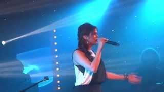 MTV Unplugged - Shalmali Kholgade - Pareshan