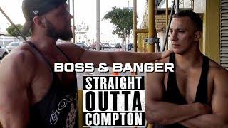Kollegah & Farid Bang STRAIGHT OUTTA COMPTON