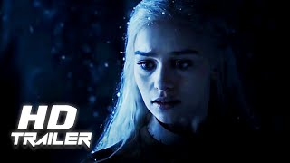 Game of Thrones Season 8 Trailer #2 (Final Season 2019) Kit Harington, Emilia Clarke/Trailer Concept