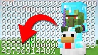 15 RAREST Minecraft 1.14 Mobs