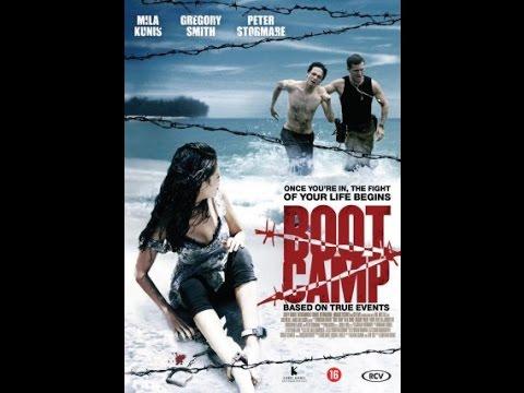 ölüm kampı boot camp izle ful hd film izle altyazılı