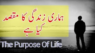 Zindagi Ka Maksad Kya Ha | Islamic Whatsapp Status | Muhammad Raza Saqib mustafai