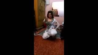 pakistani dance in salwar suit