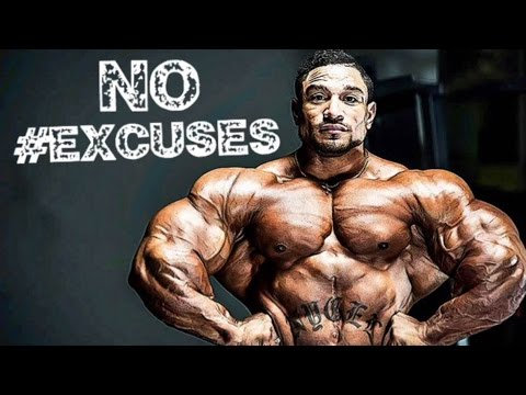 Download BODYBUILDING MOTIVATION - NO EXCUSES 2015 NEW HD Mp4 3GP Video and MP3