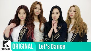 Let's Dance: Dalshabet(달샤벳) _ Someone like U(너 같은) [ENG/JPN/CHN SUB]