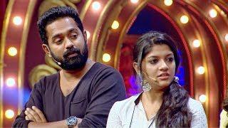 Comedy Super Nite - 2 with Asif Ali,Aparna Balamurali,Dharmajan│Flowers│CSN# 241