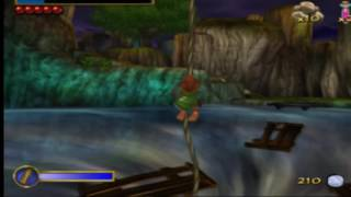 The Hobbit (2003) game PCSX2 Roast Mutton (PS2) Part 2 Walkthrough 100%