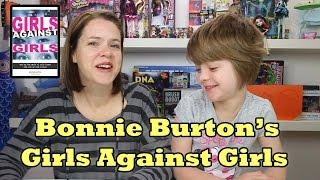 Bonnie Burton's Girls Against Girls - Day 699 | ActOutGames