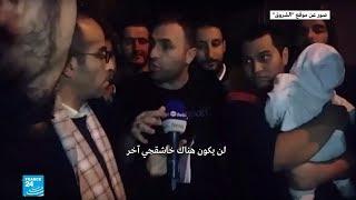 عبدو سمار بعد إطلاق سراحه: لن يكون هناك خاشقجي في الجزائر