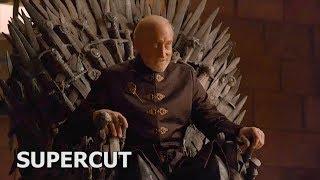 GoT SUPERCUT: Tywin Lannister