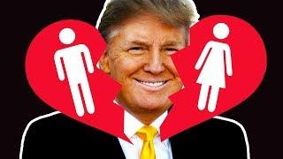 How Trump Could Make Divorce Rates SKYROCKET