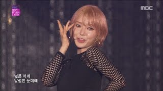 [HOT] AOA - Heart Attack, 에이오에이 - 심쿵해 Korean Music Wave In Fukuoka 20160911