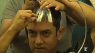 Dhoom 3 Behind the screen & making from the set of Dhoom 3